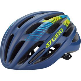 Giro Saga - Casco de bicicleta Mujer - azul